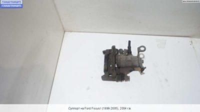 ремонт суппорта форд фокус 2
