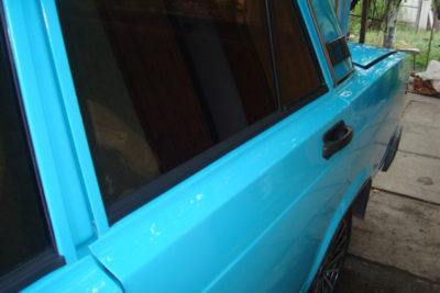 ремонт подвески ваз 2107