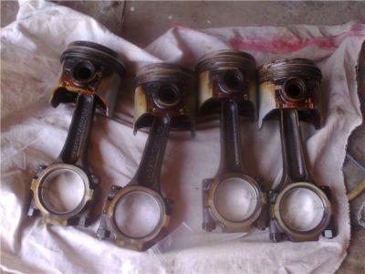регулировка клапанов ваз 2104