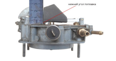 регулировка карбюратора ваз 2121