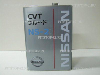 замена масла в вариаторе ниссан мурано z51