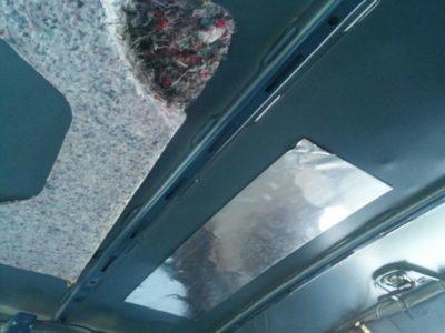 хендай солярис потеют стекла